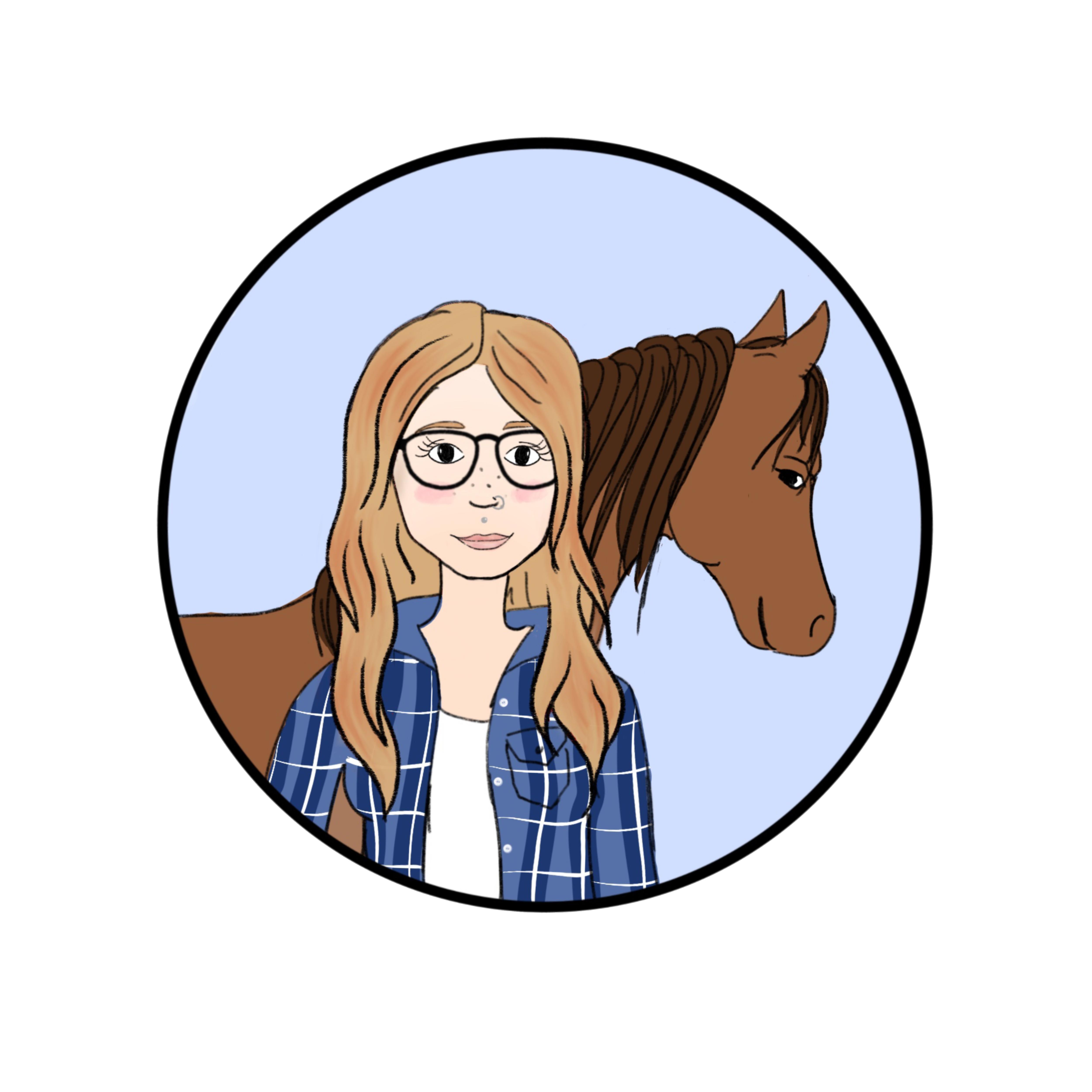 Die Pferde-Nanny